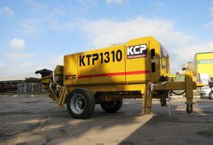 pompa per calcestruzzo carrellata KCP KTP1310 nuova