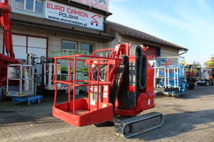 ponteggio autosollevante ATN Piaf 810 - 8 m tracked lift (JLG, Genie, Haulotte)