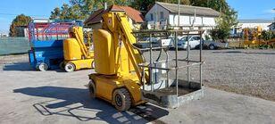 ponteggio autosollevante MANITOU 80VJR - 7,7 m - electric