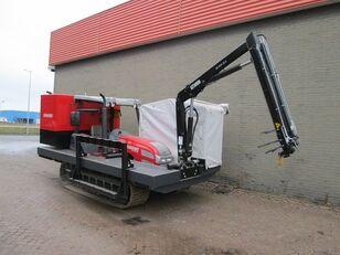 posatubi MCCORMICK WT1104C welding tractor nuovo