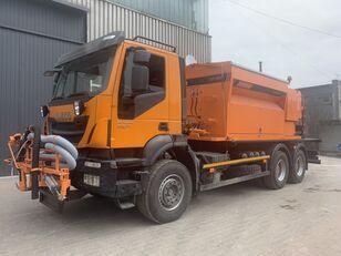 riciclatore d'asfalto Strassmayr STP PATCHER nuovo