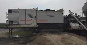 riciclatore d'asfalto WIRTGEN KMA 220