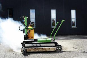 riscaldatore per asfalto TICAB  Réchauffeur infrarouge d'asphalte MIRA-1 nuovo