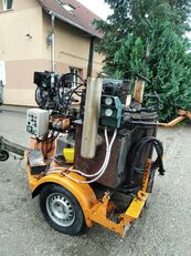 riscaldatore per asfalto WINTER GRÜN RVK-180