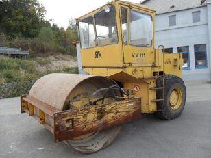 rullo compattatore monotamburo STAVOSTROJ VV 111