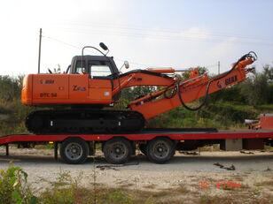 trivellatrice GEAX DTC50 nuova