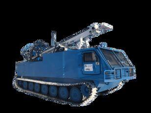 trivellatrice Strojdormash БГМ-1М nuova